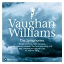 Sir Andrew Davis - Les symphonies, wasps overture, tallis fantasia