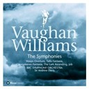 Sir Andrew Davis - Vaughan williams : symphonies nos 1 - 9 & orchestral works