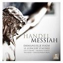 Emmanuelle Haïm - Handel: messiah, hwv 56