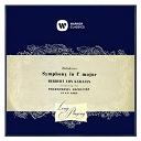 Herbert Von Karajan - Balakirev: symphony no. 1