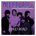 Deep Purple - Hard road: the mark 1 studio recordings '1968-69'