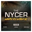 The Nycer - Where you wanna go (feat. taleen, jagwa & iron snap)