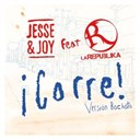 Jesse & Joy - ¡corre! (version bachata feat. la republika)