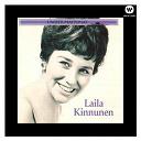 Laila Kinnunen - Unohtumattomat
