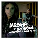 Alesha Dixon - Every little part of me (ft jay sean)