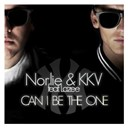 Norlie & Kkv - Can i be the one (feat. lazee)