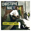 Christophe Maé - Dingue, dingue, dingue (single)