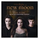 The Twilight Saga: New Moon - The twilight saga: new moon - the score