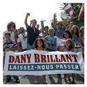 Dany Brillant - Laissez-nous passer (radio edit)