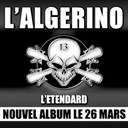L'alg&eacute;rino - L'etendard (digital)