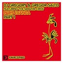 Dj Gregory / Gregor Salto - Paris luanda (part 1)