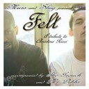 Felt - A tribute to christina ricci