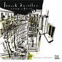 Franck Amsallem - A week in paris