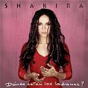 Shakira - Donde estan los ladrones