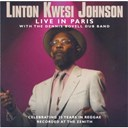 Linton Kwesi Johnson / The Dennis Bowell Dub Band - Live in paris