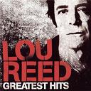 Lou Reed - New york city man