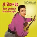 "Elvis Presley ""The King"" - All shook up"