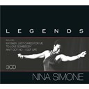 Nina Simone - Legends
