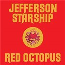 Jefferson Starship - Red octopus