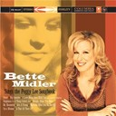 Bette Midler - Bette midler sings the peggy lee songbook