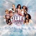 Amel Bent / Anggun / Caroline Ferry / Céline Dion / Dido / Julie Zénatti / Lââm / Myriam Abel / Natasha St-Pier / Nâdiya / Pink / Tina Arena - Pure voix
