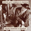 Stevie Ray Vaughan - Solos, sessions &amp; encores