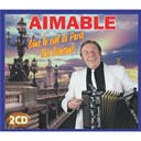 Aimable - Sous le ciel de paris - the dansant