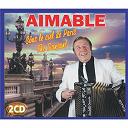 Aimable - Sous le ciel de paris - the dansant