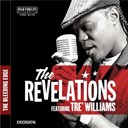 The Revelations / Tre Williams - The bleeding edge