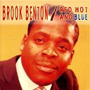 Brook Benton - Red hot and blue