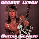 George Lynch - Guitar slinger
