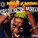 Elephant Man - The energy god