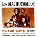 Los Machucambos - The very best of los machucambos