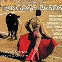 Luis Mendoza - The most beautiful tangos and pasos vol. 2 (les plus beaux tangos et pasos vol. 2)