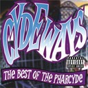 The Pharcyde - Cydeways: best of the pharcyde