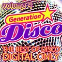 Generation Disco - Generation disco vol. 4
