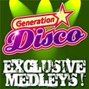 Generation Disco - Best of disco medleys