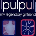 Pulp - My legendary girlfriend