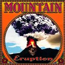 Mountain - Eruption live in nyc