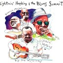 Sam Lightnin' Hopkins / The Blues Summit - Lightnin' hopkins and the blues summit