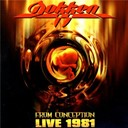 Dokken - From conception - live 1981
