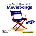 Amp - The most beautiful movie songs, vol. 2