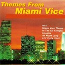 The Original Movies Orchestra - Themes from miami vice