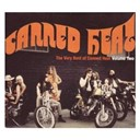 Canned Heat - The very best of canned heat volume two (original recording remastered)