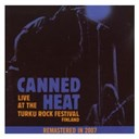 Canned Heat - Live at the turku rock festival: finland 1971