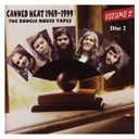 Canned Heat - The boogie house tapes 1969-1999 (disc 2)  (original recording remastered)