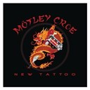 M&ouml;tley Cr&uuml;e - New tattoo