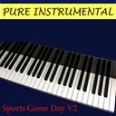 Twilight Trio - Pure instrumental: sports game day, vol. 2