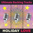 Soundmachine - Ultimate backing tracks: holiday love