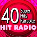 B The Star - 40 super hits karaoke: hit radio